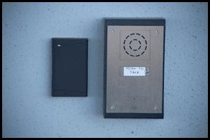 Access Control, security, cameras